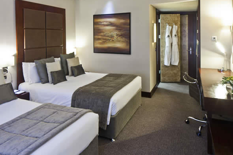 Grange Hotels London for your hen weekend with hen Maximise