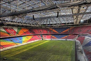 Ajax Match Day Tickets  for my Amsterdam Stag Do | Maximise Stag Weekends
