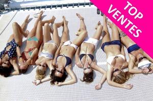Catamaran Party  pour mon EVJF à Montpellier | Enterrement de vie de jeune fille | idée evjf | idée enterrement de vie de jeune fille | activité evjf |activité enterrement de vie de jeune fille