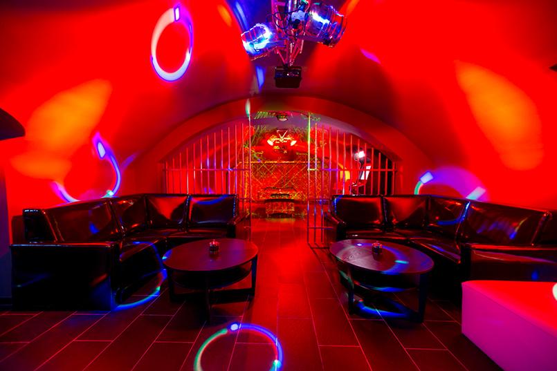 Crazy EVG à Budapest Crazy Triplex