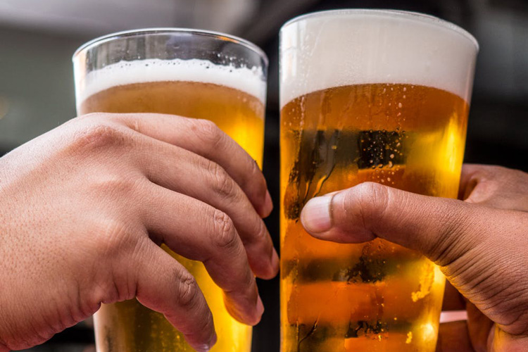Bierkeller & Steins Newcastle for your stag weekend with stag maximise