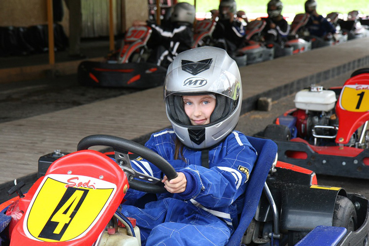 Karting  for my Cologne Hen Party | Maximise Hen Weekends