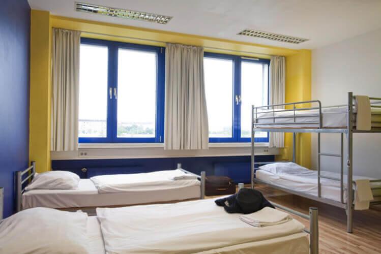 Hostel für meinen JGA in Hamburg | Junggesellenabschied