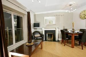 Appartement für meinen JGA in Dublin | Junggesellenabschied