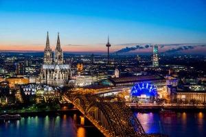 Junggesellinnenabschied in Köln | Junggesellinnenabschied