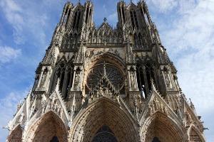EVJF à Reims | Enterrement de vie de jeune fille
