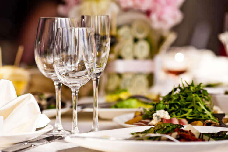 Hen Dinner & Drink Salou