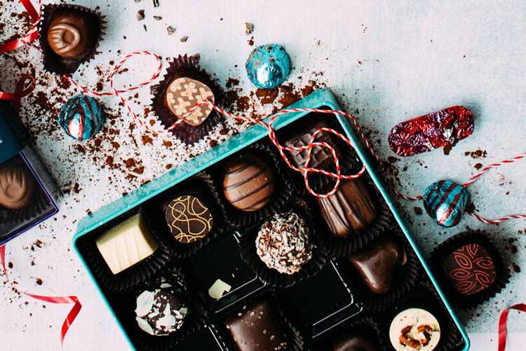 Champagne & Chocolates for my Newcastle(Maximise) Hen Party | Maximise Hen Weekends