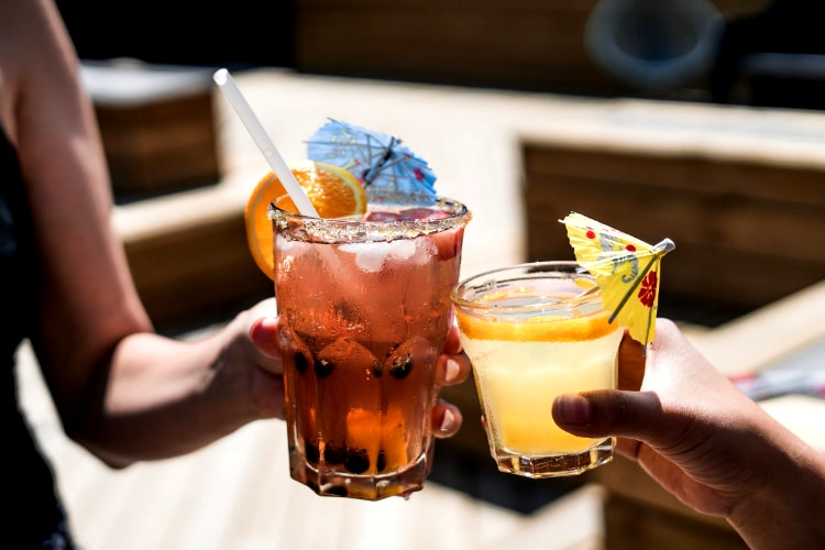 Guided Bar Crawl for my Marbella Hen Party   Maximise Hen Weekends