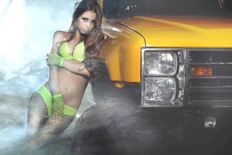 Hummer Limo & Strip für meinen JGA in Bucarest | Junggesellenabschied