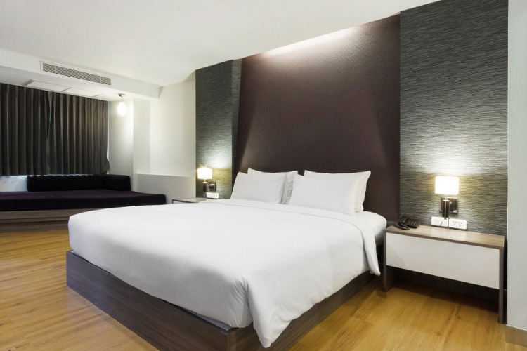Hotel 3 étoile à Cracovie avec Crazy EVG