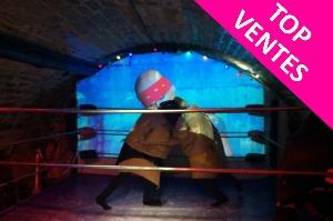 Tournée des bars & Défis pour mon EVG à Paris | Enterrement de vie de garçon | idée enterrement de vie de garçon | activité enterrement de vie de garçon | idée evg | activité evg