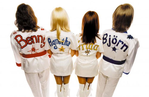 Abba Dance Birmingham For your Maximise Hen Party Experience