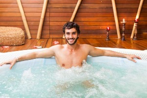 Spa Day for my Rome Stag Do | Maximise Stag Weekends