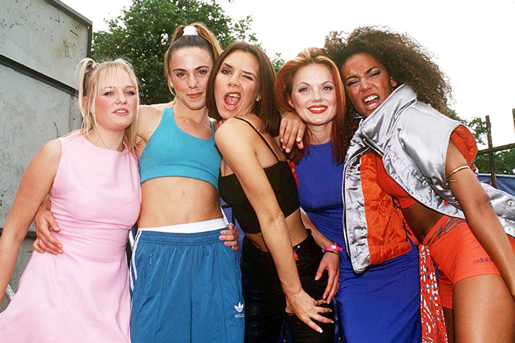 Spice Girls Dance Experience for my Brighton Hen Party | Maximise Hen Weekends