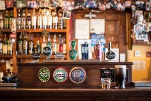 Pub Dinner  für meinen JGA in Dublin | Junggesellenabschied