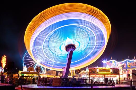 Theme Park Madrid