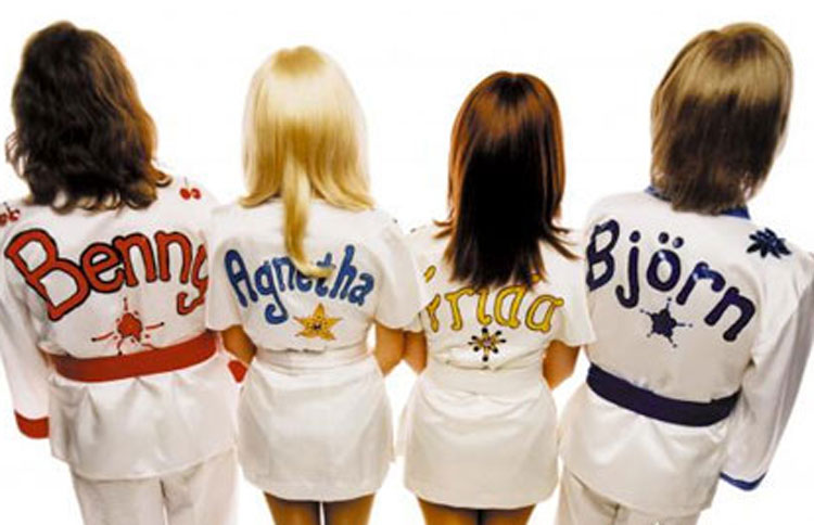 ABBA Dance Experience for my Bristol Hen Party | Maximise Hen Weekends
