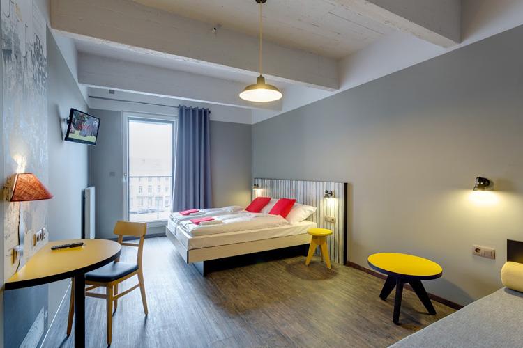 Hôtel à Bruxelle pour votre enterrement de vie de jeune fille avec Crazy EVJF