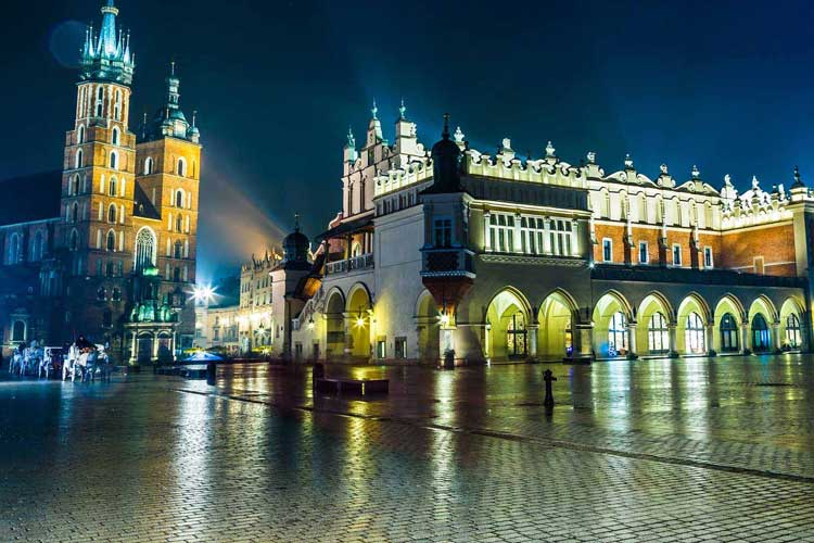 Krakow Stag Do,  Europe Stag Do Ideas, Abroad Stag Do Destinations, Stag Do Ideas Europe, Cheap Beer Europe, Where to fins the cheapest beer in Europe