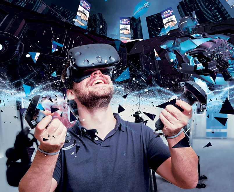 r u00e9alit u00e9 virtuelle - lyon