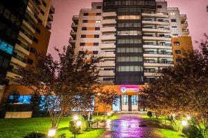 Appartement Prem Spa pour mon EVG à Bucarest | Enterrement de vie de garçon | idée enterrement de vie de garçon | activité enterrement de vie de garçon | idée evg | activité evg