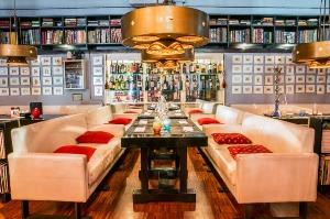 Club und Buffet für meinen JGA in Milan | Junggesellenabschied