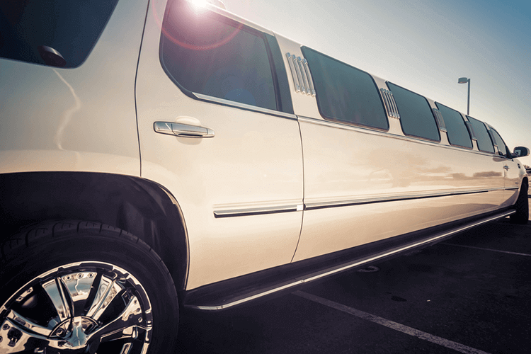 Limo Tour for my Gdansk Hen Party | Maximise Hen Weekends