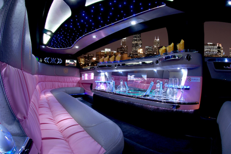 Limo Transfer & Strip for my Stuttgart Hen Party | Maximise Hen Weekends