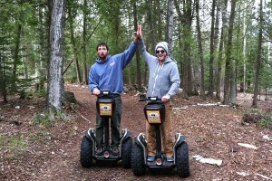 Segway Tour for my Bristol Stag Do | Maximise Stag Weekends