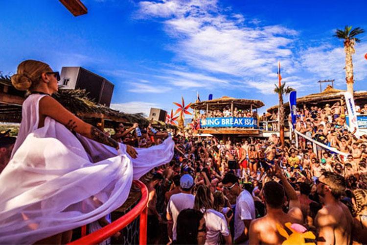 Spring Break Island Stag Weekend Croatia,  stag do ideas, stag do festivals, festival stag do, festival stag do ideas, festival stag weekend, festival stag weekend packages, stag do festivals