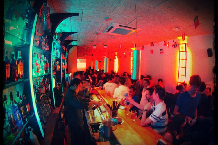 Barcelona stag do, stag do Barcelona, stag do bars Barcelona, Bars in Barcelona, stag do nightlife Barcelona, nightlife in Barcelona