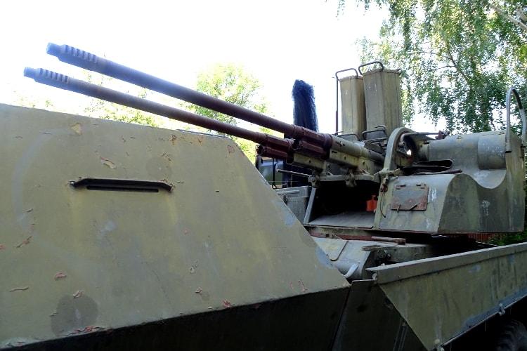 Conduite de char pour mon EVG à Bratislava