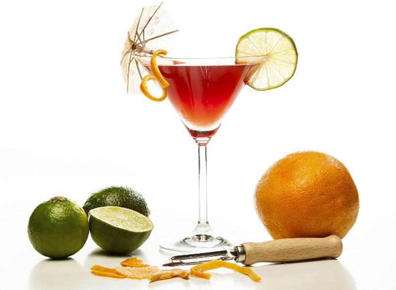 Cocktail Making Costa Brava