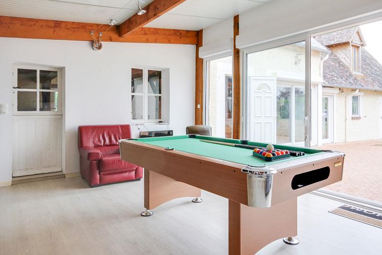EVG villa Luigny