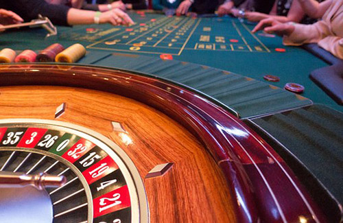 Casino Learn to Play & Dinner for my Southampton Hen Party | Maximise Hen Weekends