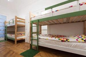 Hostel für meinen JGA in Varsovie | Junggesellenabschied