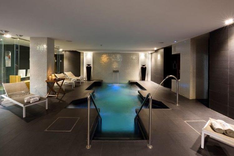 Circuit thermal + massage à Barcelone pour votre evjf