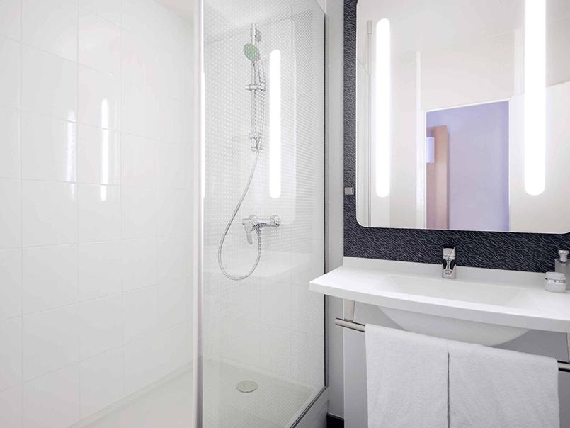Hotel 3* à Montpellier