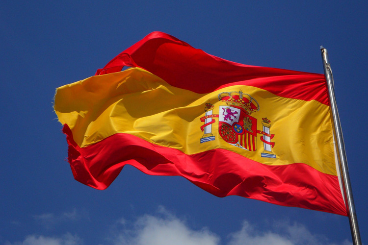 EVG en Espagne