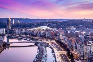 EVJF à Liège | Enterrement de vie de jeune fille