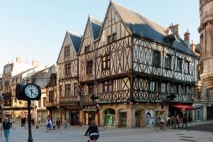 EVJF à Dijon | Enterrement de vie de jeune fille