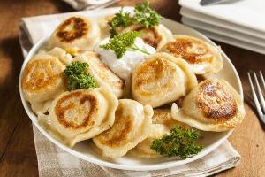Dinner Pierogi für meinen JGA in Varsovie | Junggesellenabschied