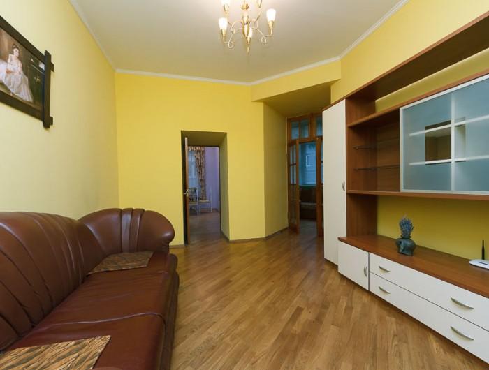 Appartement pour mon EVG à Kiev