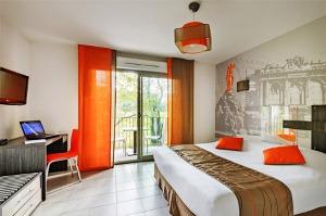Appart'hôtel premium pour mon EVG à Montpellier | Enterrement de vie de garçon | idée enterrement de vie de garçon | activité enterrement de vie de garçon | idée evg | activité evg