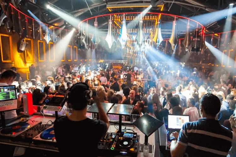 Queue Jump Guestlist Nightclub Entry  for my Hvar Hen Party | Maximise Hen Weekends