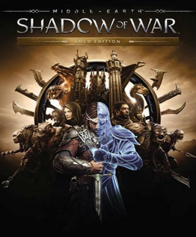 Middle-earth: Shadow of War - (Gold Edition)