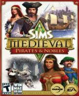 The Sims Medieval: Pirates and Nobles