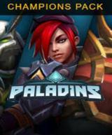 Paladins - Champions Pack (DLC)