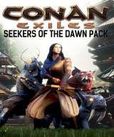 Conan Exiles Sekkers Of The Dawn